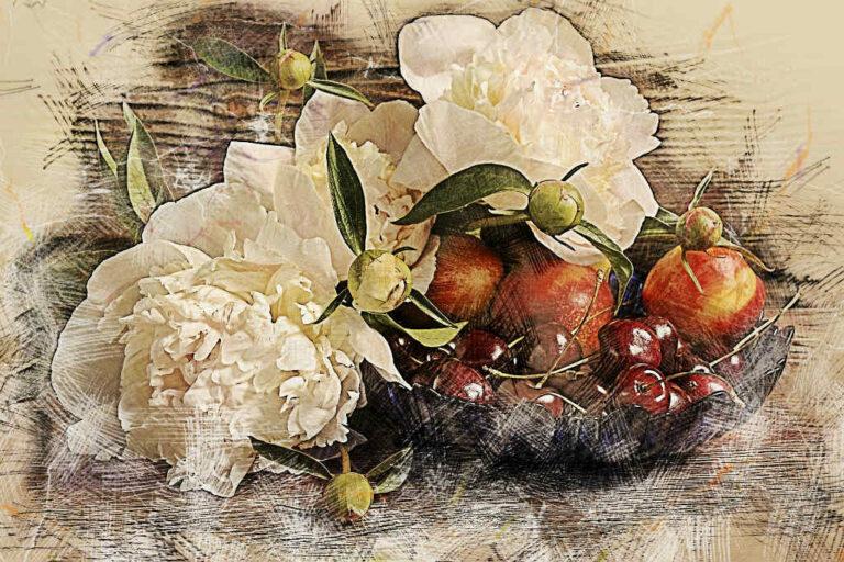 Er du interesseret i de smukke malerier fra romantikken?