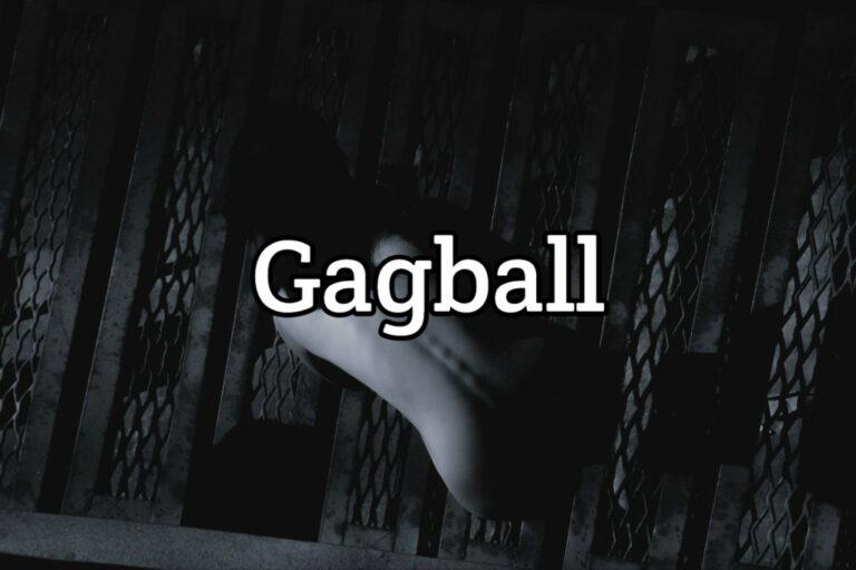 gagball
