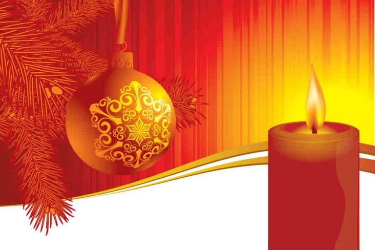 Gode romantiske julefilm til at skabe den rette julestemning