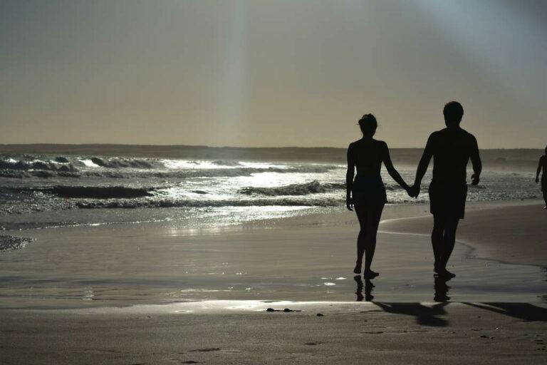 6 romantiske steder at holde lang ferie med kæresten