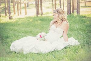 Få den optimale bryllupsoplevelse – Find den rigtige bryllupskjole