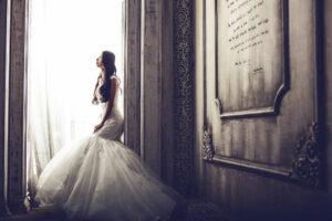 Få din drømmekjole til dit bryllup? Det koster penge