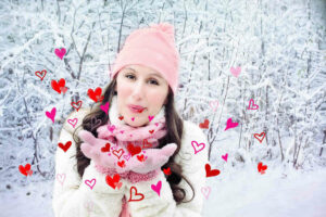 Ideer til valentinsdag - Brug disse som inspiration til romantikken