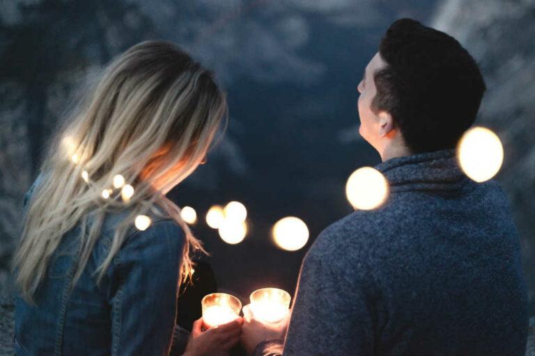 Romantisk aften for hende? Tips til et par gode ideer