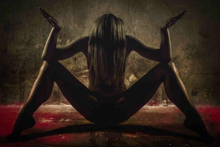 Den seksuelle nydelse bliver bedre med glidecreme