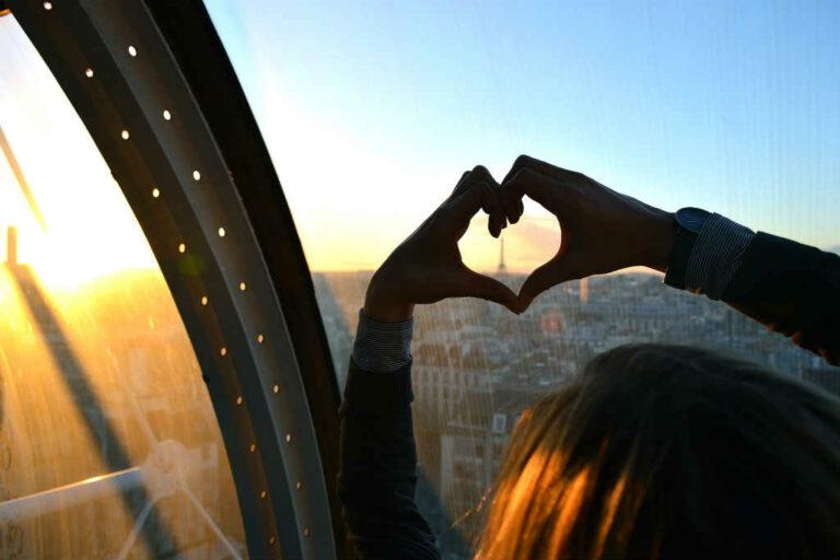 Romantiske europæiske byer du kan besøge med kæresten