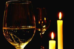 Lav romantisk middag til kæresten derhjemme?
