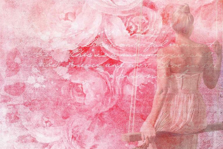 Romantiske digte fra romantikken dyrkede idyl fremfor realisme