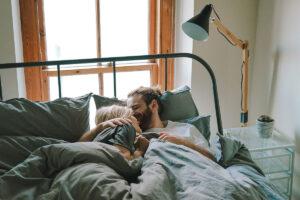 Ny seng? 4 gode grunde til at købe én med sengegavl