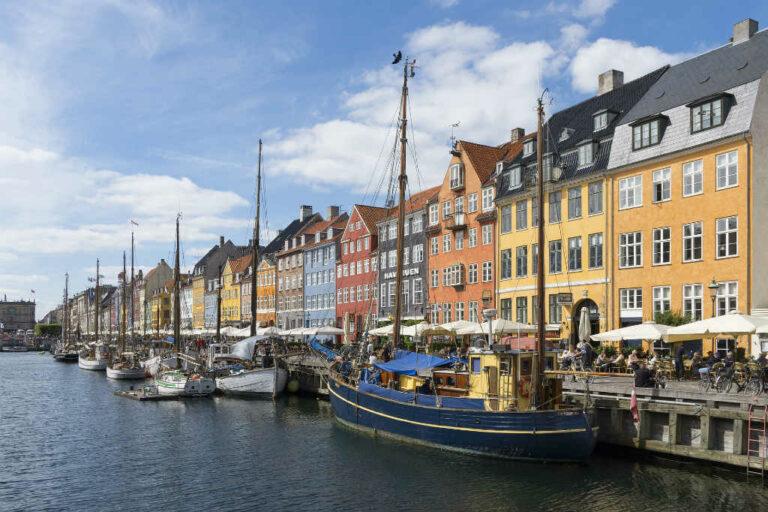 Ting at lave i København med kæresten