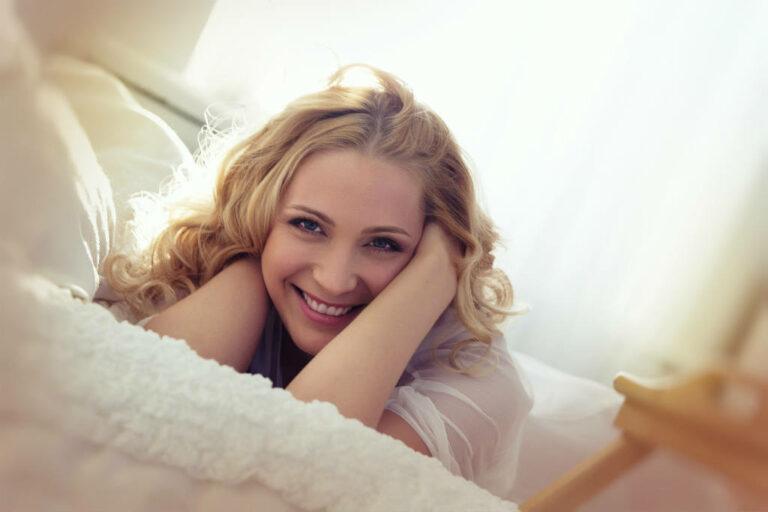 Få gode tips til at gøre soveværelset mere hyggeligt og intimt