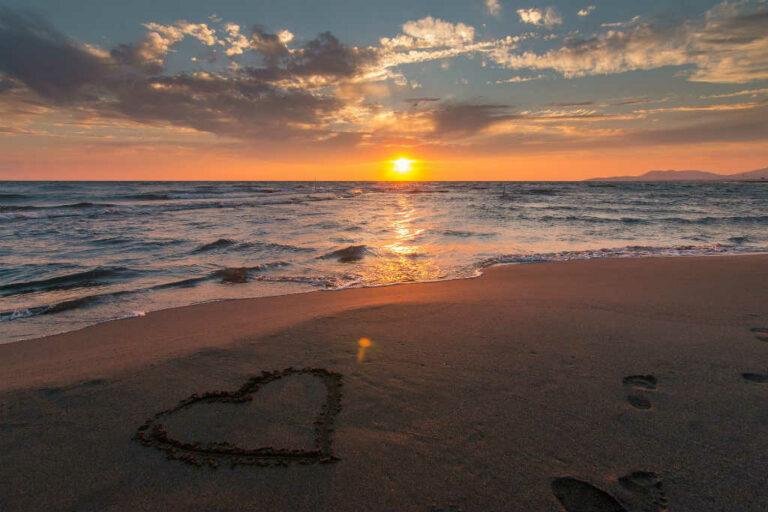 gode ideer til en romantisk aften